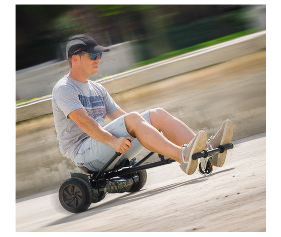 Hoverkart per hoverboard innovagoods 7899754z0 050413106