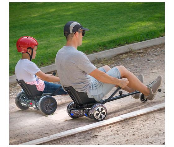 Hoverkart per hoverboard innovagoods 7899754z1 050413106