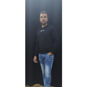 jeans uomo elasticizzato
