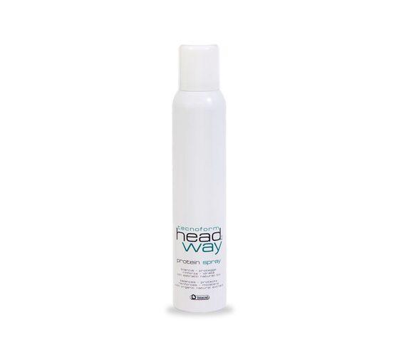 Biacre tecnoform head way protein spray 200