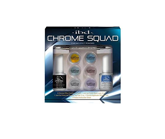 Ibd chrome squad