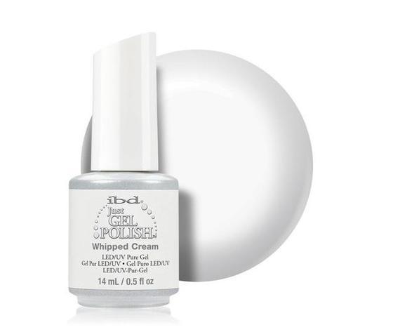 Psb ibd just gel polish 14ml whipped cream