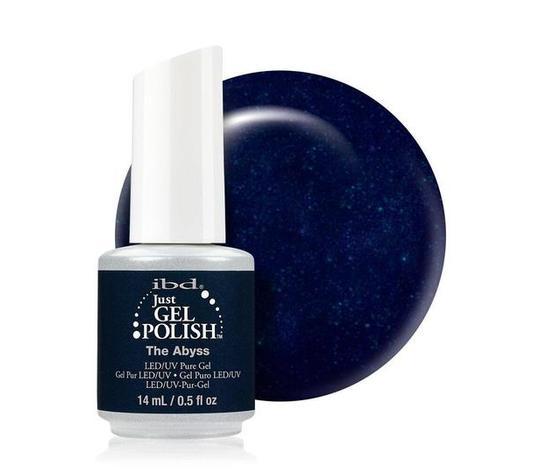 Psb ibd just gel polish 14ml the abyss
