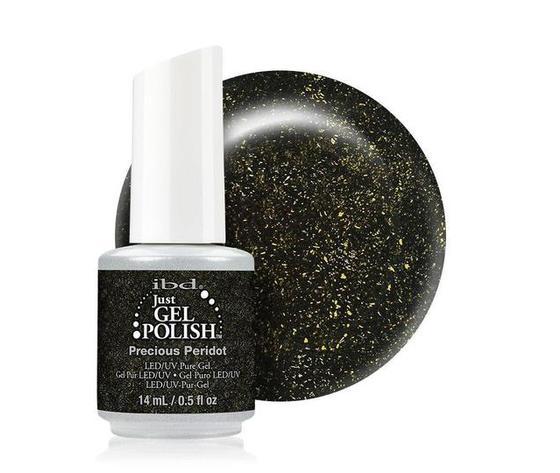 Psb ibd just gel polish 14ml precious peridot