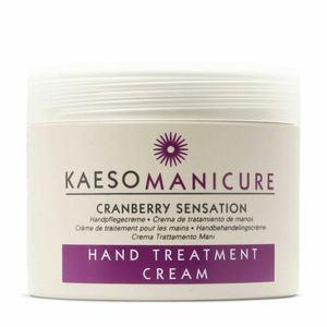 KAESO MANICURE HAND TREATMENT  CREAM CRANBERRY 450ML