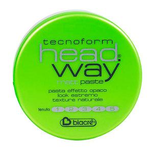 HEAD WAY MATT PASTE
