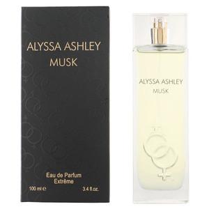 MUSK BY ALYSSA ASHLEY EAU DE PARFUM EXTREME 100ML