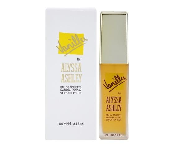 Alyssa ashley vanilla edt100ml