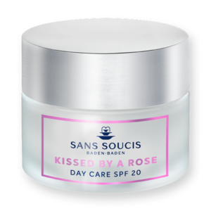 SANS SOUCIS KISSED BY A ROSE DAY CARE SPF 20 50ML