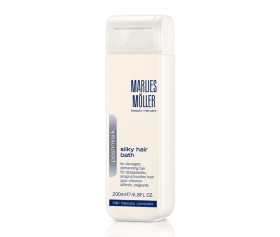 Pashmik hair bath
