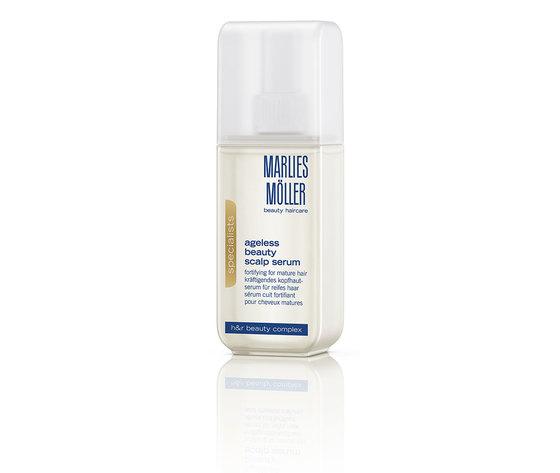 Ageless beauty scalp serum