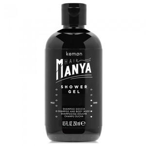 HAIR MANYA SHOWER GEL 250 ml
