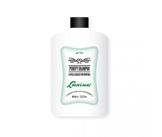 Uxina shampoo purificante