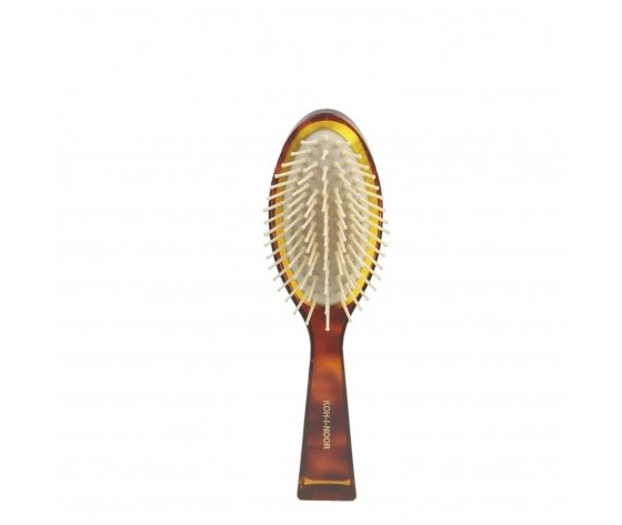 107 spazzola pneumatica ovale piccola tartaruga jaspe