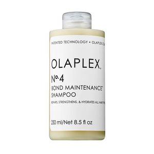OLAPLEX BOND MAITENANCE SHAMPOO N.4 250ml