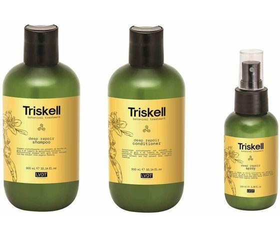 Triskell kit repair