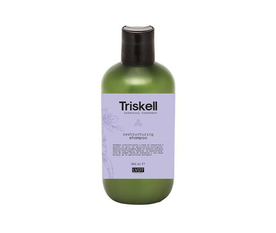 Triskell restructing sh.