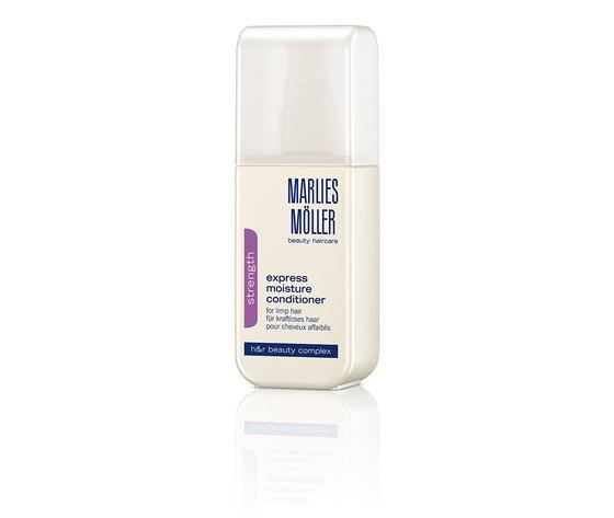 Express moisture conditioner 125ml