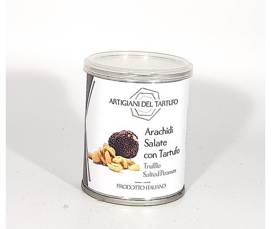 Tart arach