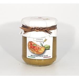 Bruschetta di Olive