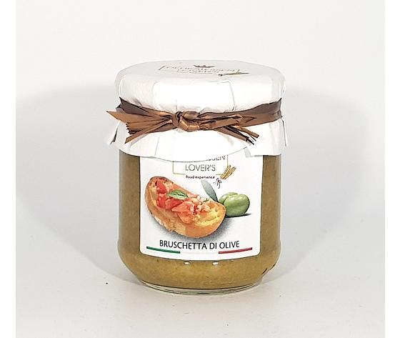 Brusc olive