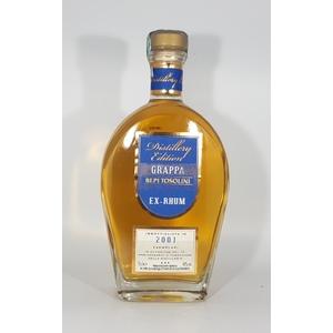 Grappa Barrique Ex Rum