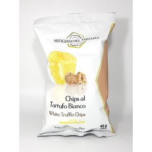 Chips al Tartufo Bianco