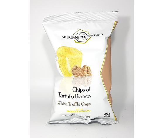 Tart chips