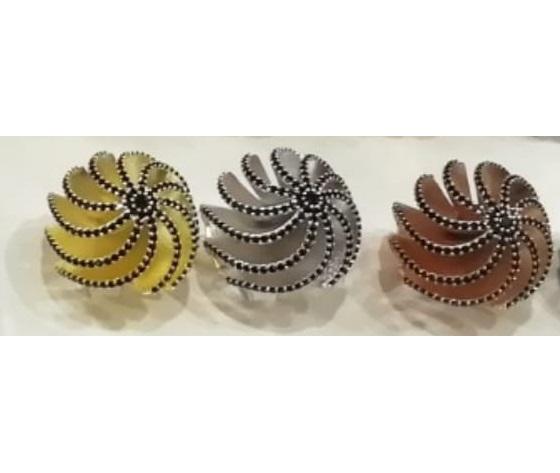 055 anelli vortice piccoli vari colori