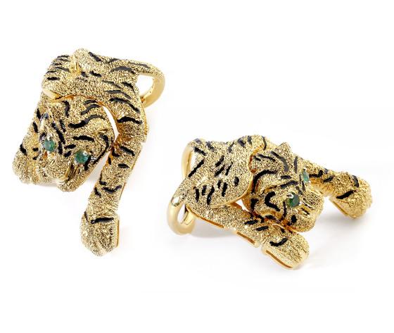001paants anello tigre