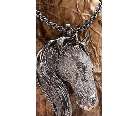 040 pendente cavallo