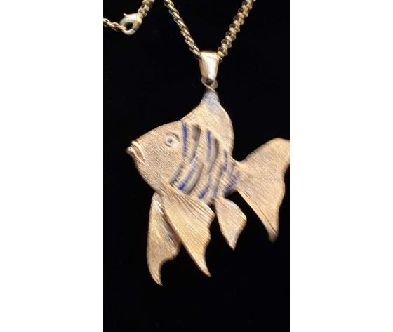 045 pendente pesce grande