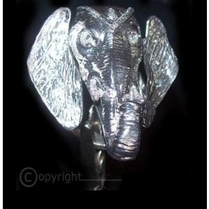 Anello Elefante Snodato