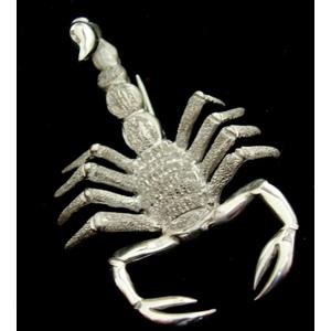 Spilla Scorpione
