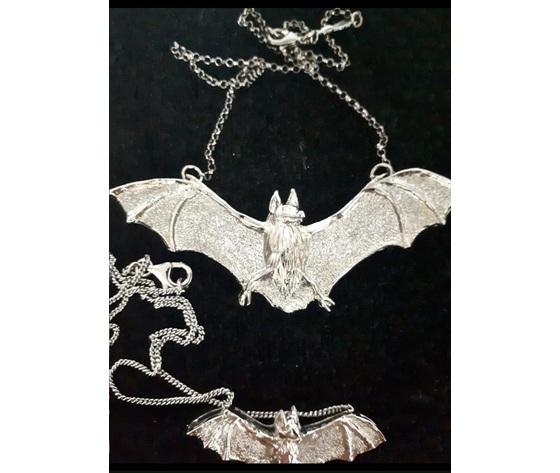 046 pendente  pipistrello piccolo