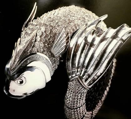 Bracciale pesce