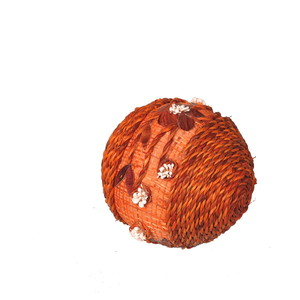 Gecas Regali dal mondo Sfera LOPIZ D.15 cm.