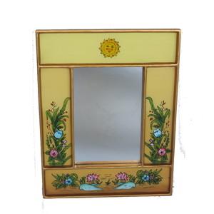 Generico Gecas Regali dal mondo 1PE0450-A Specchio Coronation 40x30 CM.