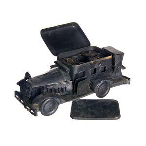 Gecas Regali dal mondo - Auto Metallo Grande Misura 32 x 15 x 11 cm