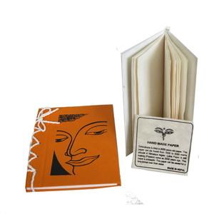Gecas Regali dal mondo - Blocchetto Carta SAA 19X15 CM.