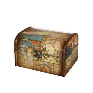 Gecas Regali dal mondo - Cofanetto Liberty Misura 11 x 19 x 13 cm