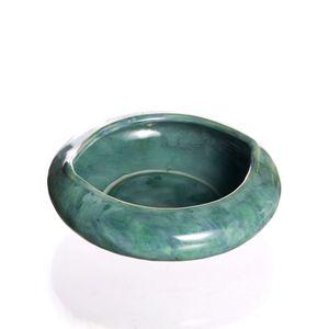 Gecas Regali dal mondo - Ciotola Porcellana Verde. Misura D.20 cm