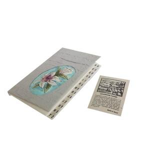 Gecas Regali dal mondo - RUBRICA Carta SAA 20X14 CM.