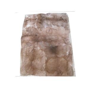 Gecas Regali dal mondo - Tappeto Alpaca 100X70 CM.