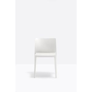 N.4 sedie in polipropilene Volt