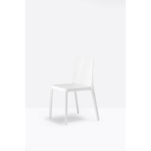 N.2 sedie in policarbonato Blitz