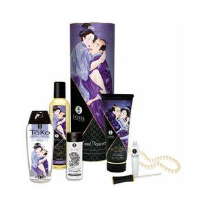 Shunga Collection Carnal Pleasures Assorted Sensual