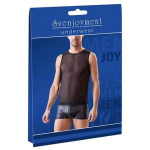Svenjoyment  Men's Muscle Shirt L