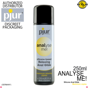 Analyse Me Base Siliconosa relaxing - 250ml