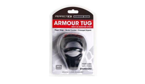 Perfect Fit Armor Tug black